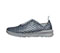 Anywear BLAZE in Woven Texture Grey (BLAZE-WOTX)