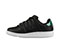 K-Swiss CLASSICVN in Black, Silver, Teal (CLASSICVN-BST)