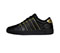 K-Swiss CMFIICOURTPRO in Black/Gold (CMFIICOURTPRO-BKGD)