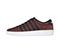 K-Swiss CMFIICOURTPRO in Black, Multi Print, White (CMFIICOURTPRO-BMPW)