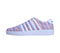K-Swiss CMFIICOURTPRO in Multi, White (CMFIICOURTPRO-MUWH)