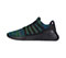 K-Swiss Atheltic DISTRICT in Multi, Black (DISTRICT-MPTB)
