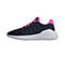 K-Swiss DISTRICT in Navy, Neon Pink (DISTRICT-NNP)
