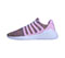 K-Swiss Atheltic DISTRICT in Pink Multi, White (DISTRICT-PMTW)