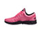 Infinity Footwear FLY in Breast Cancer, Bright Pink,Blk (FLY-BCBP)