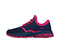 Infinity Footwear Infinity Footwear Shoes FLY in Navy with Shocking Pink (FLY-NVSP)