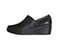 Infinity Footwear Infinity Footwear Shoes GLIDE in Black on Black (GLIDE-BKBK)
