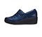 Infinity Footwear Infinity GLIDE in Navy with Black (GLIDE-NVBK)