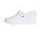 Infinity Footwear Infinity Footwear Shoes GLIDE in White on White (GLIDE-WWWH)