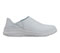 Infinity Footwear HAVEN in Breezy White (HAVEN-BZWH)