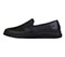 Infinity Footwear Infinity LIFT in Textured Black on Black (Wide) (LIFT-KOBZ)
