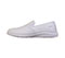 Infinity Footwear Infinity Footwear Shoes LIFT in Textured White on White (LIFT-KOWH)