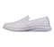 Infinity Footwear LIFT in Textured White on White(Wide) (LIFT-KOWZ)