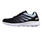 Fila USA MEMORYFANTOM3 in Black/White/Metallic Silver (MEMORYFANTOM3-BWMS)