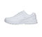 Infinity Footwear MFLOW in White (Wide) (MFLOW-WHZ)