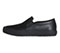 Infinity Footwear Infinity Footwear Shoes MRUSH in Black on Black (MRUSH-BKBK)