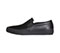 Infinity Footwear Infinity Footwear Shoes MRUSH in Black (Wide) (MRUSH-BLZ)