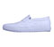 Infinity Footwear Infinity Footwear Shoes MRUSH in White (Wide) (MRUSH-WHZ)