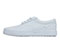 Infinity Footwear PACE in White (PACE-WHLA)