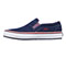 Infinity Footwear Infinity Footwear Shoes RUSH in Americana - Textile (RUSH-AMNA)