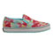 Infinity Footwear Infinity Footwear Shoes RUSH in Cheerful Tie-Dye (RUSH-TCTD)