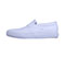 Infinity Footwear RUSH in White (Wide) (RUSH-WHZ)