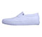 Infinity Footwear RUSH in White on White (RUSH-WWWH)