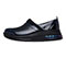 Infinity Footwear Infinity Footwear Shoes STRIDE in Midnight Magic Patent (STRIDE-MIMP)