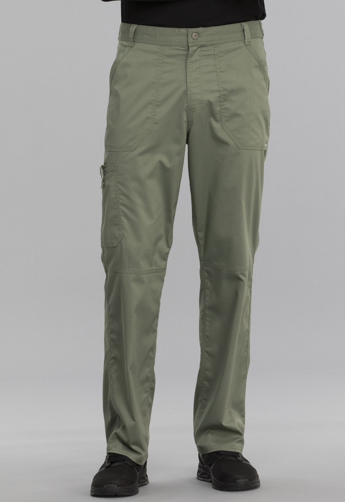 Men's Fly Front Pant