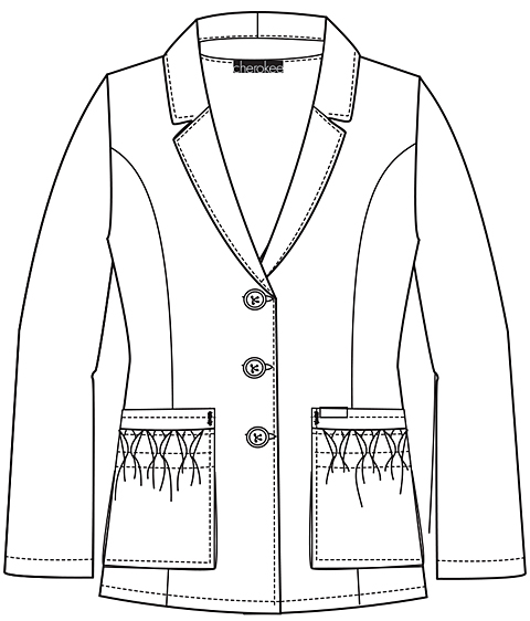 lab coat coloring pages - photo #32